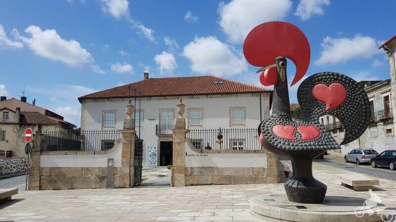 museo alfareria barcelos