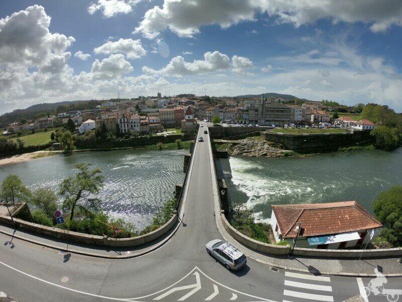 puente de barcelos