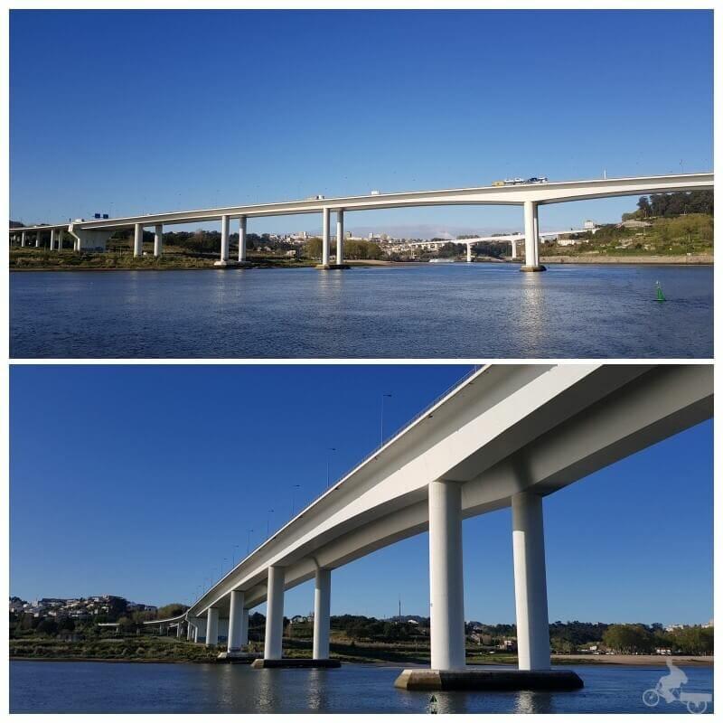 puente Freixo