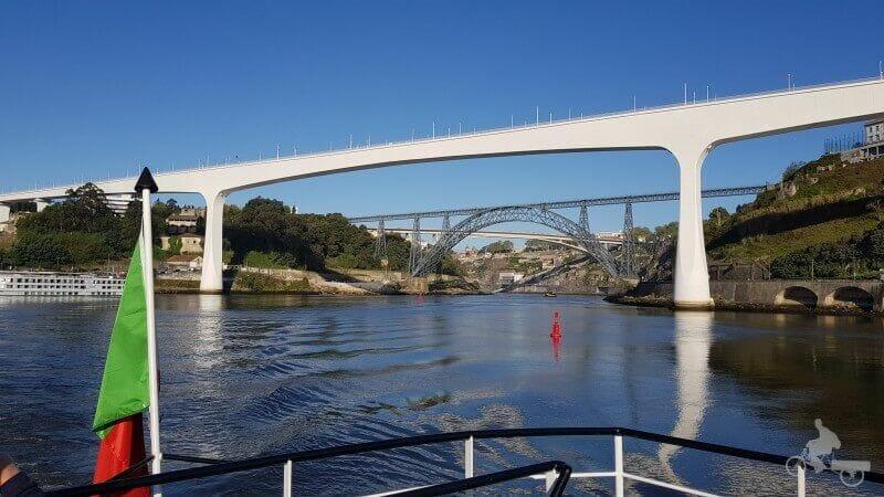 puente sao joao de oporto