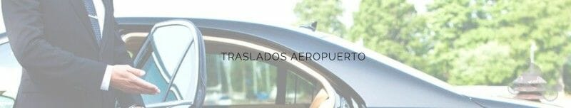 traslados aeropuerto