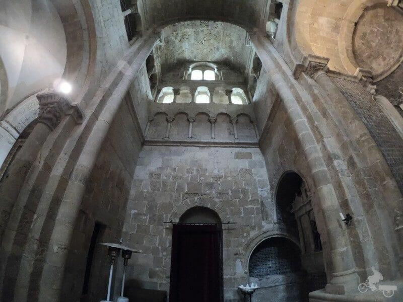 Túmulo de Doña Vetaça Lascaris