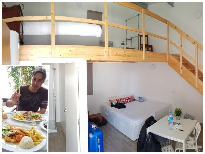 apartamento miragaia oporto