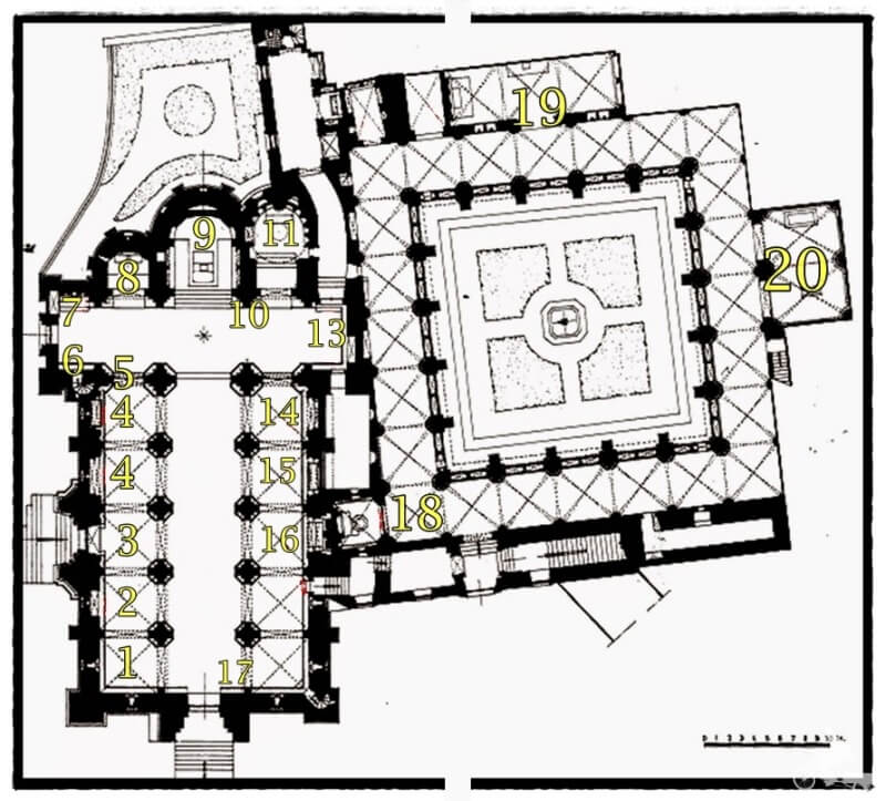catedral coimbra se velha