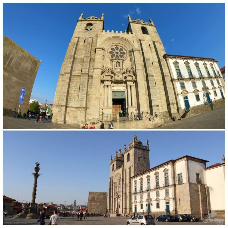 catedral se oporto