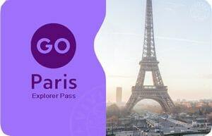 Go Paris explorer pass y all include