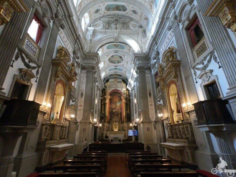 museo iglesia san francisco