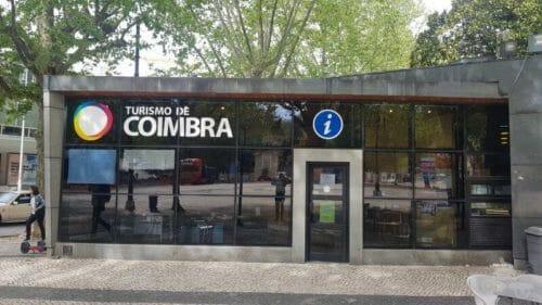 oficina turismo Coimbra - que hacer en coimbra