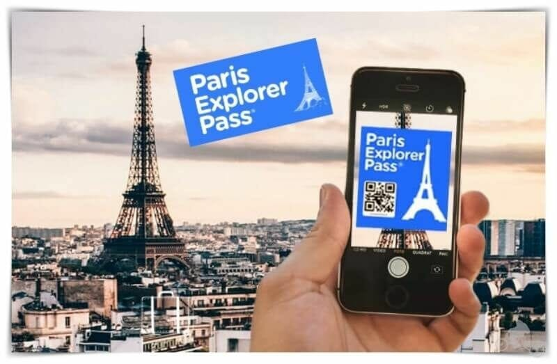 paris explorer pass opiniones