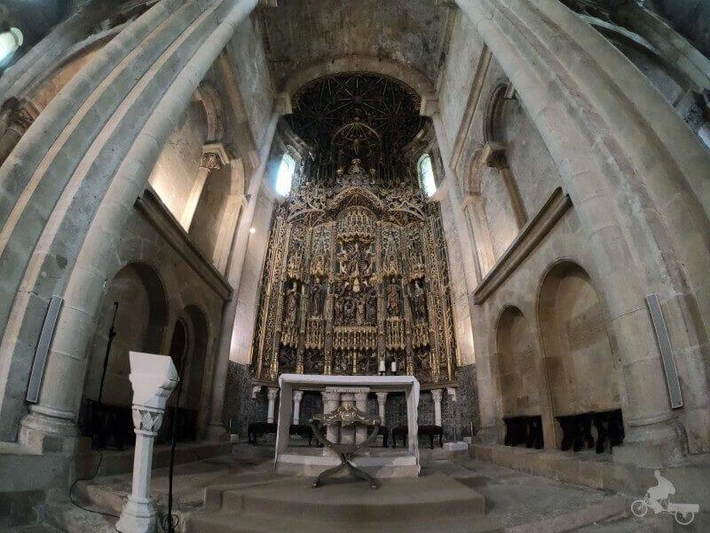 retablo catedral se velha coimbra
