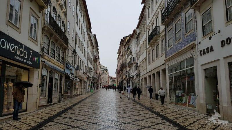 rua Ferreira Borges
