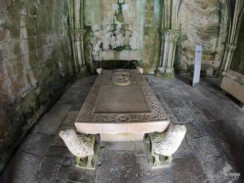 Free tour de los misterios y leyendas de Coímbra