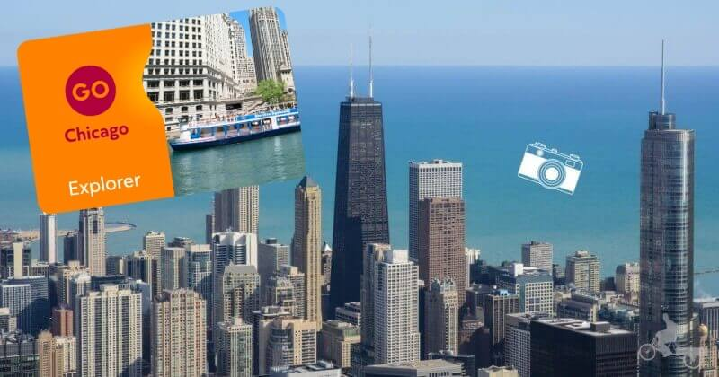 Go chicago explorer pass