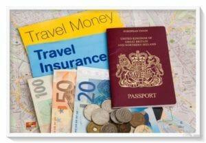cuanto cuesta un seguro de viaje
