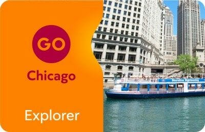 go chicago explorer pass