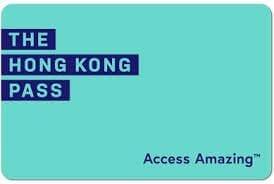tarjeta hong kong pass