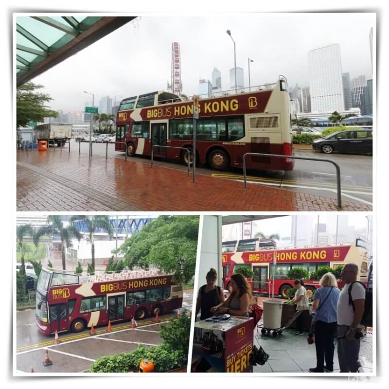 parada principal big bus hong kong