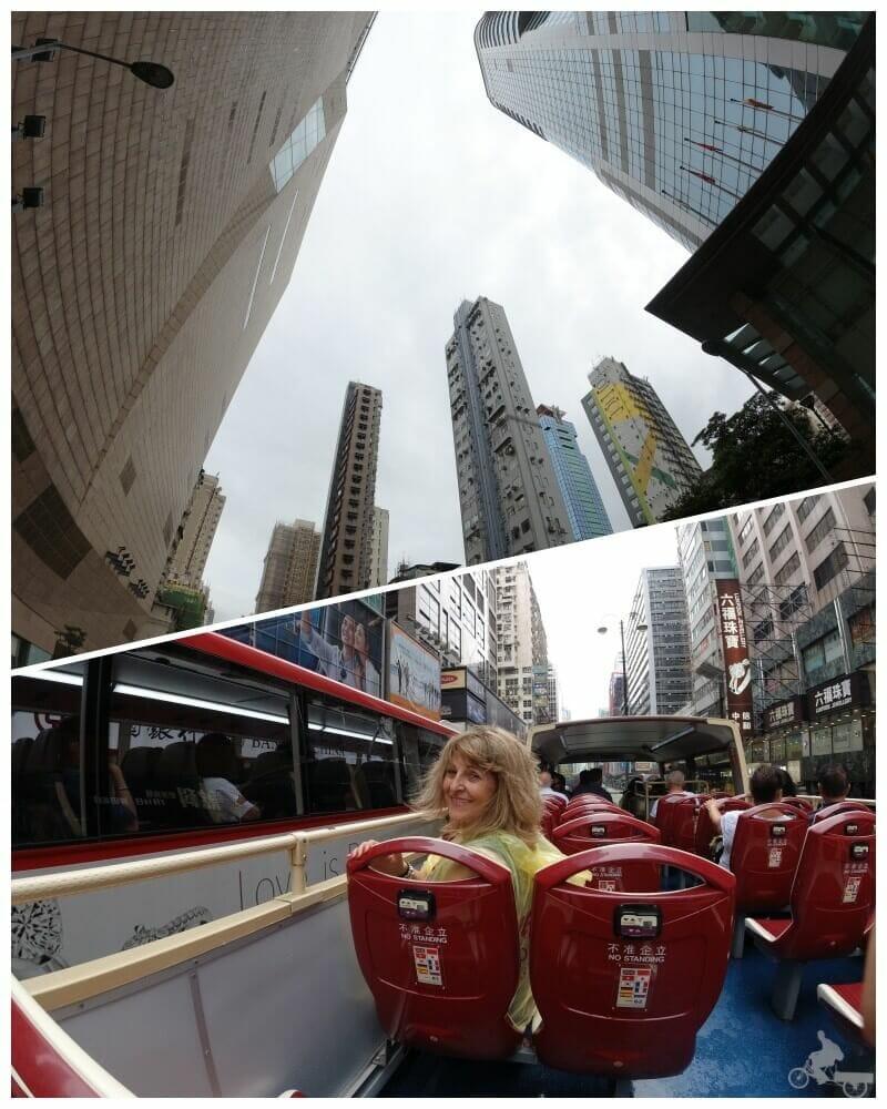 ruta azul autobus turistico hong kong
