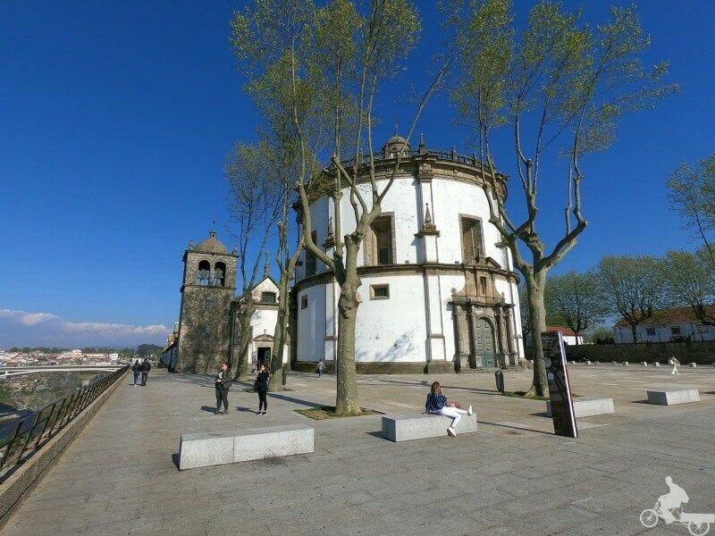 Monasterio da Serra do Pilar