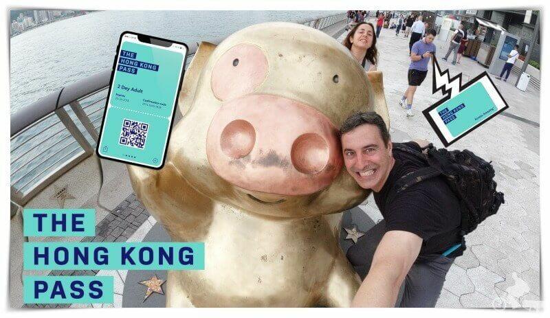 opiniones del hong kong pass