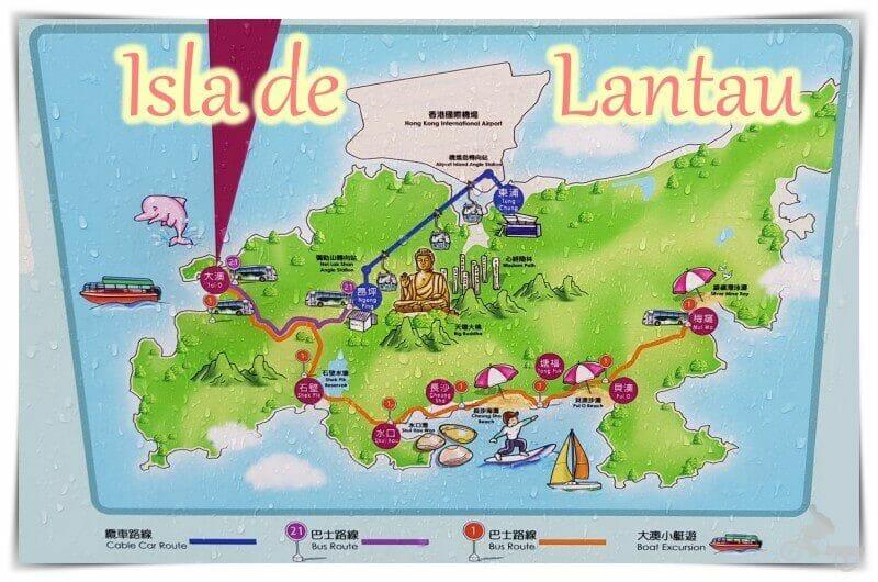 isla lantau hong kong