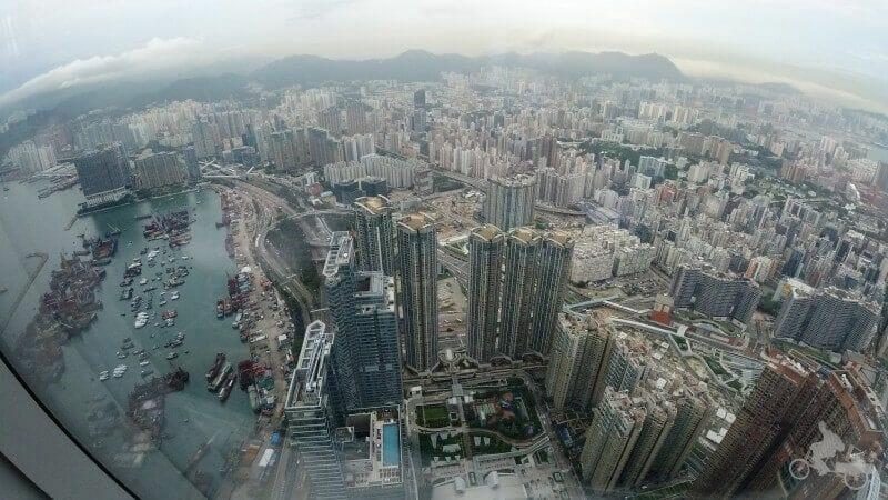sky 100 kowloon