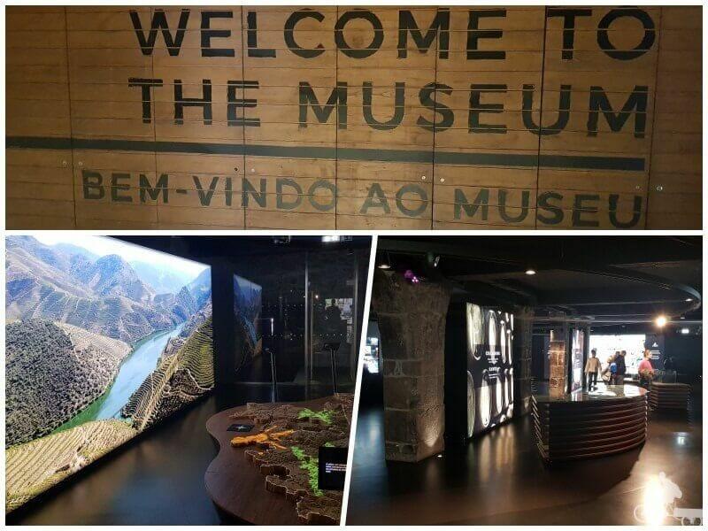 museo bodega calem