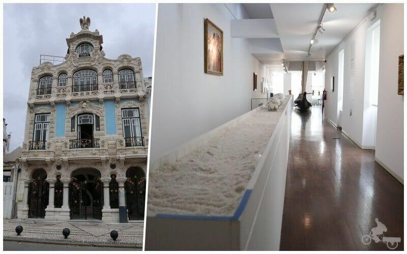 museo ciudad de aveiro