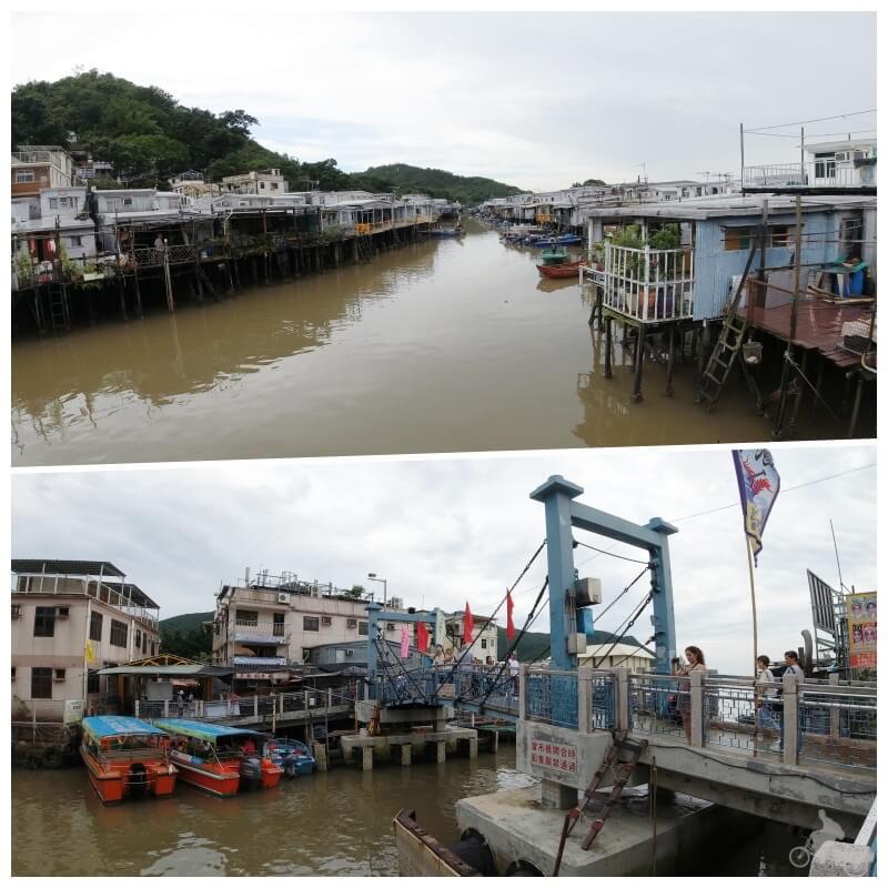 pueblo pescadores hong kong tai o