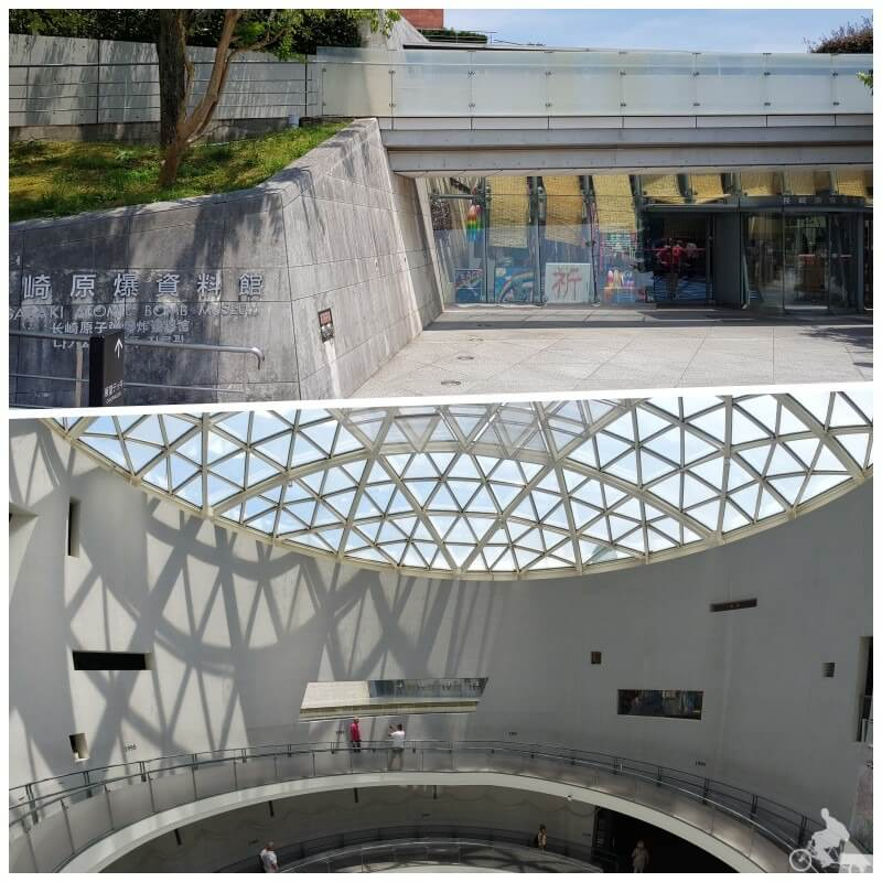 museo bomba atomica nagasaki