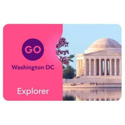 tarjeta go washington explorer pass