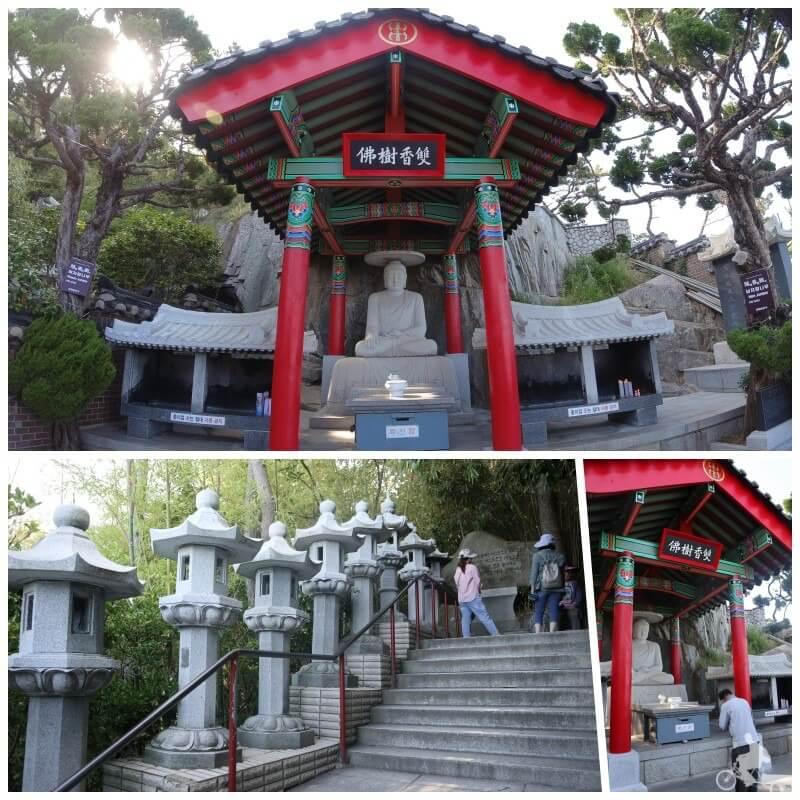 templete haedong yonggungsa