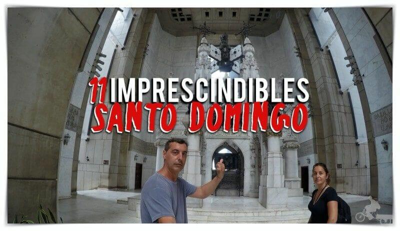 tumba colon faro a colon -que visitar en Santo Domingo