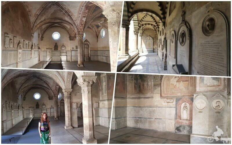 claustro santa maria novella