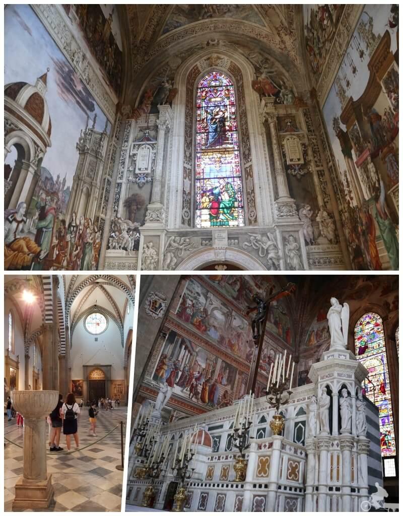 interior-basilica santa maria novella