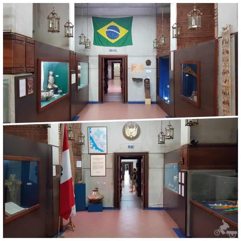 salas exposiciones en faro a colon santo domingo