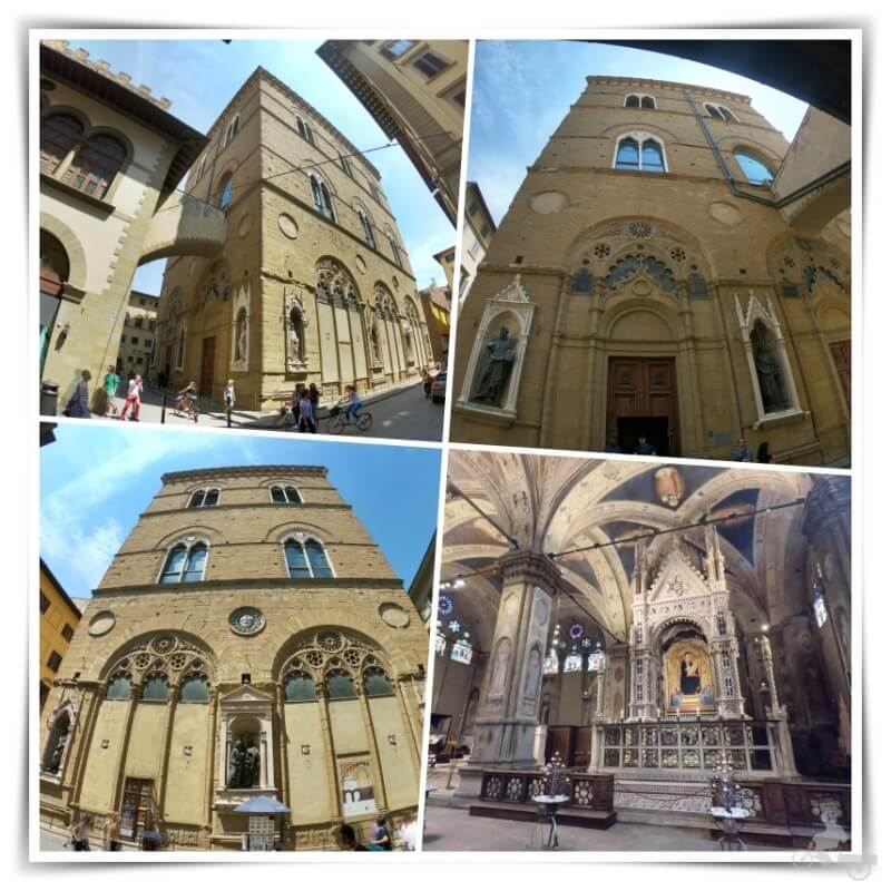 Iglesia de Orsanmichele