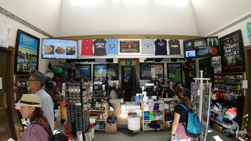 tienda centro civico common park
