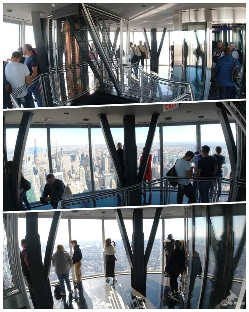 ventanales piso 102 empire state