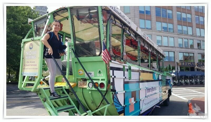 anfibio boston duck tours