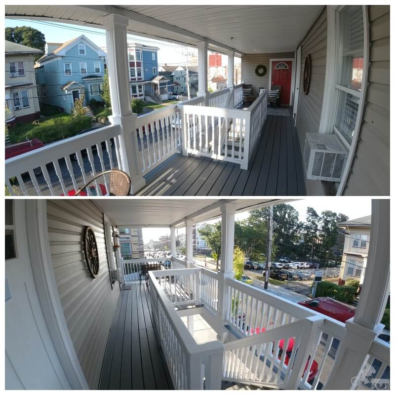 apartamento en Boston en airbnb