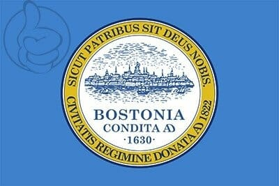 bandera boston