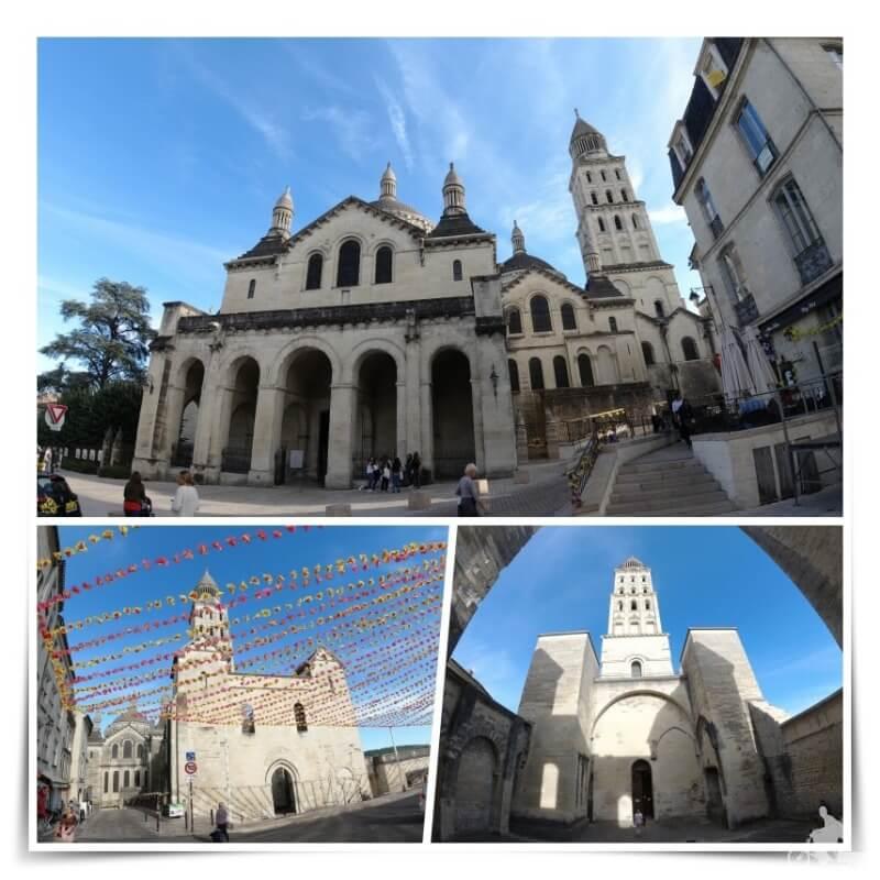 catedral de saint front de périgueux