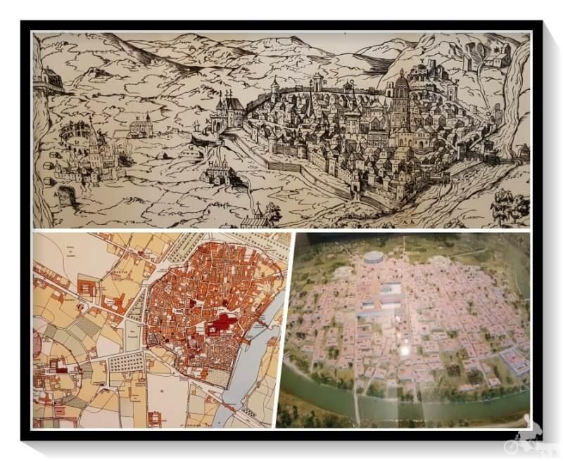 ciudad de perigueux