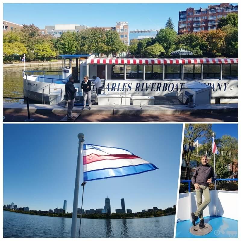 crucero rio charles