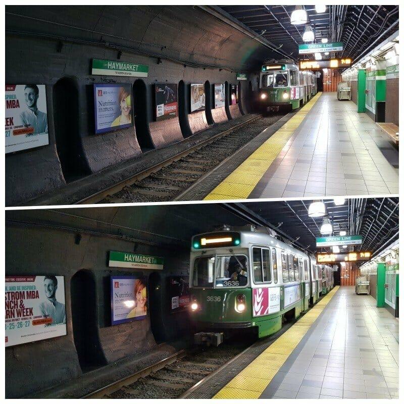 metro de boston