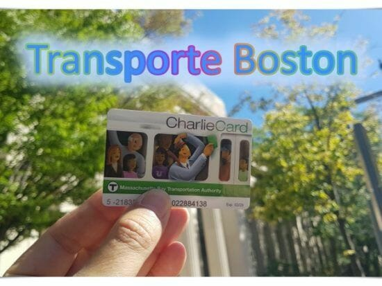 transporte en boston