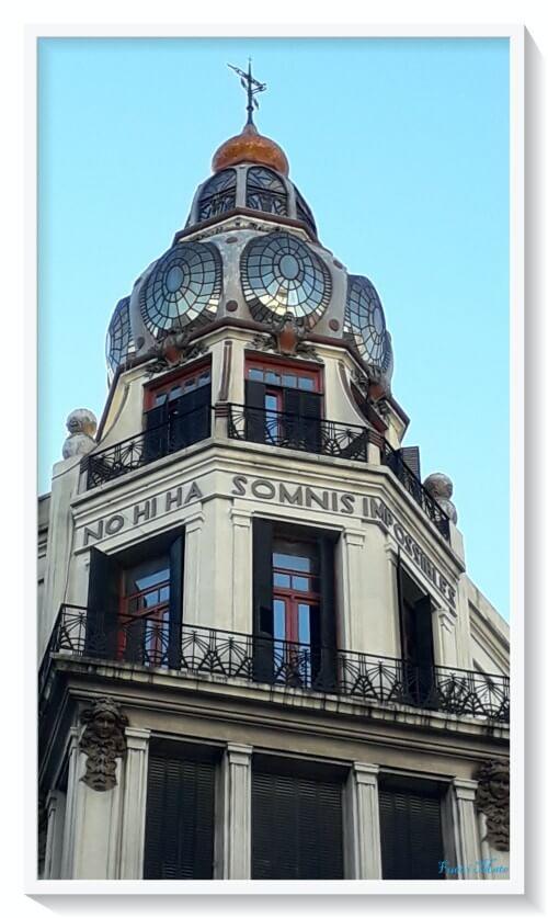 Av Rivadavia - No hi ha Somnis Impossibles