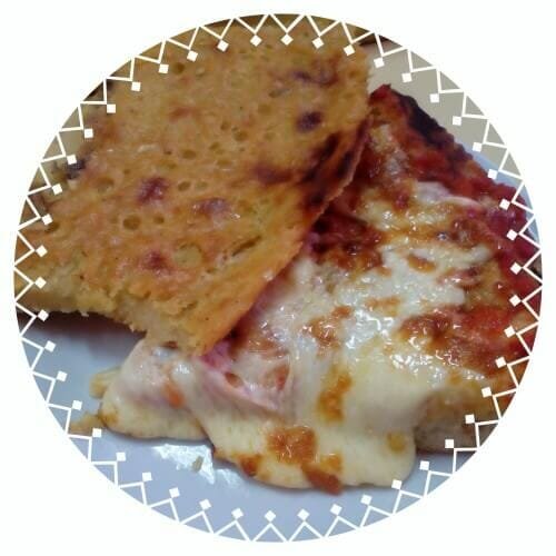 pizza i faina de avenida corrientes