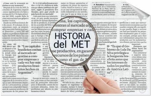 historia del metropolitan museum